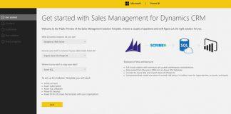 Power BI Management Microsoft