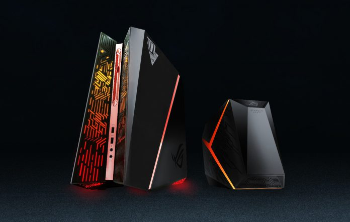ROG G Edition  Asus