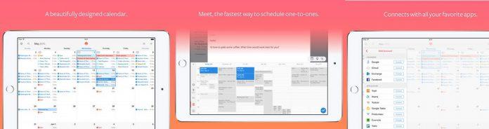Sunrise Calendar iOS