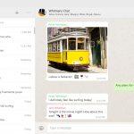 WhatsApp Desktop Official
