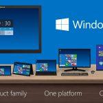 Windows  Fmaily Microsoft