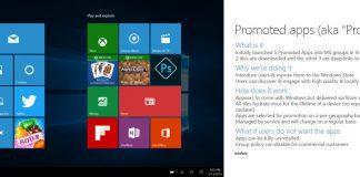Windows  Start Menu Promoted Apps Neowin