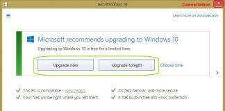 Windows  Update Pop Up Old Own