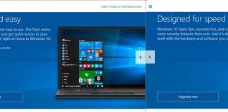 Windows  Upgrade Microsoft