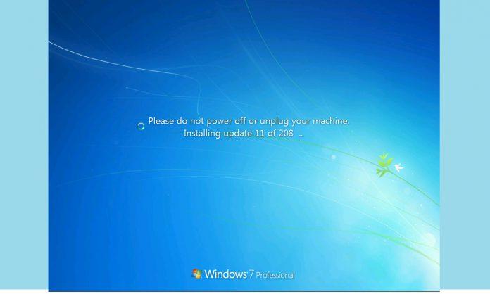 Windows  Update Microsoft