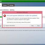 Windows Defender Windows