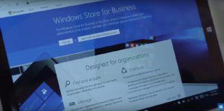 Windows Store Business Microsoft Screenshot