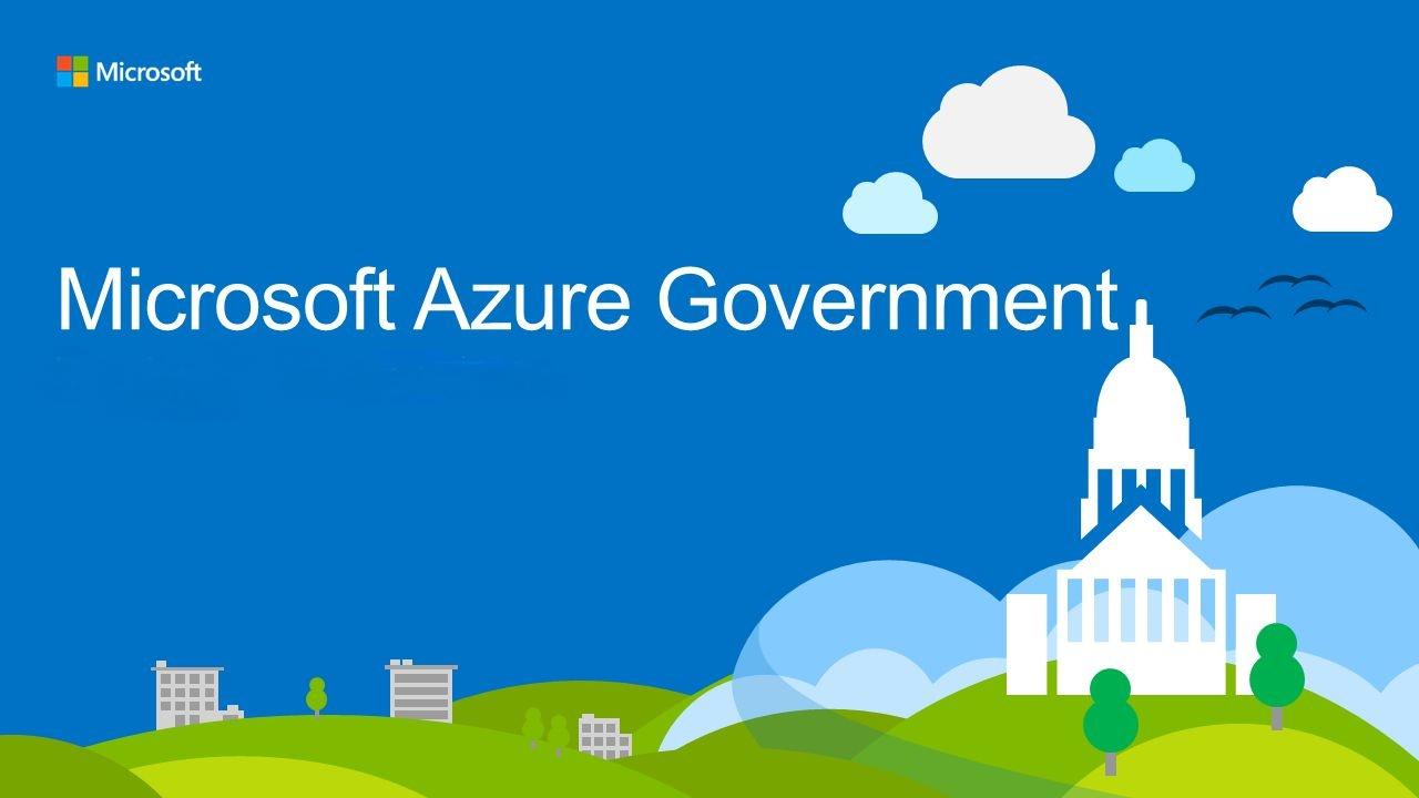 DISA Grants Microsoft Azure Provisional Authorization For DoD Impact