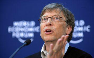Bill Gates Wikipedia Commons