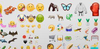 Emojis Emojipedia