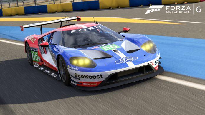 Forza Racing Championship Forza Motorsport
