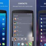 Microsoft Arrow Launcher Google Play Store