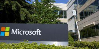 Microsoft Logo Microsoft