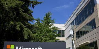 Microsoft Logo Microsoft e