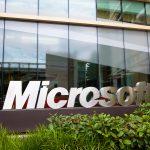 Microsoft Logo Microsoft Official