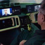 Microsoft in Car Harman