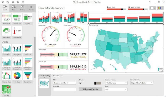 SQL Server  Mobile Microsoft