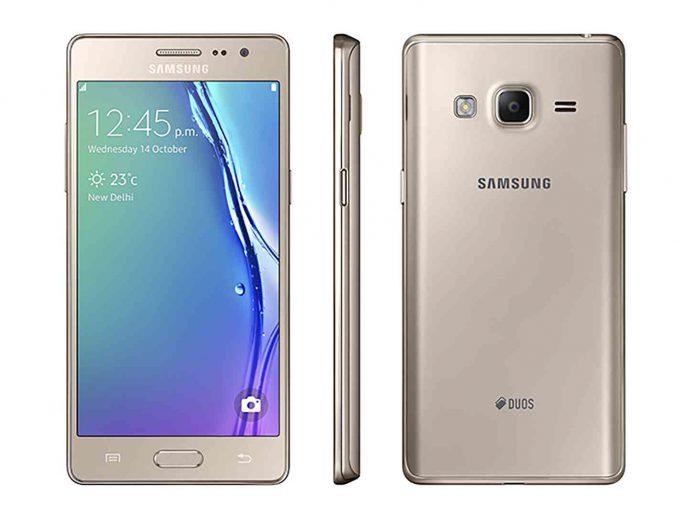 Samsung Z Tizen Samsung
