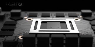 Scorpio Chip Tease E Microsoft