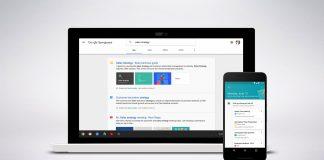 Springboard Google