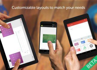 SwiftKey Beta Google Play
