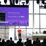 Visual Studio Code Launch Microsoft e
