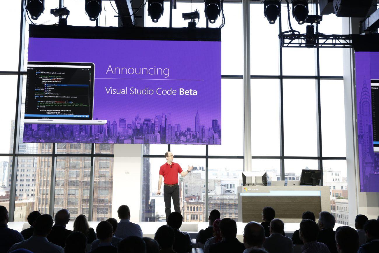 Microsoft Focuses on UI Tools in New Visual Studio Code Update