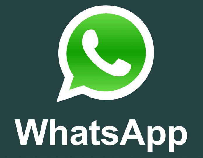 WhatsApp logo Google Images