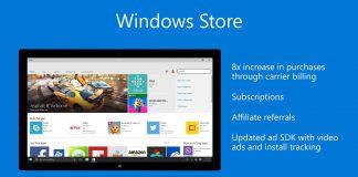 Windows  Store Release Ad Microsoft