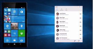 Windows Project Rome Screenshot Microsoft Build
