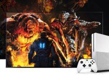 Xbox One S Gears  Microsoft e