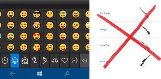 emojis rifle microsoft emojipedia