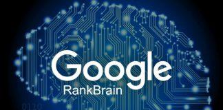 google rankbrain google