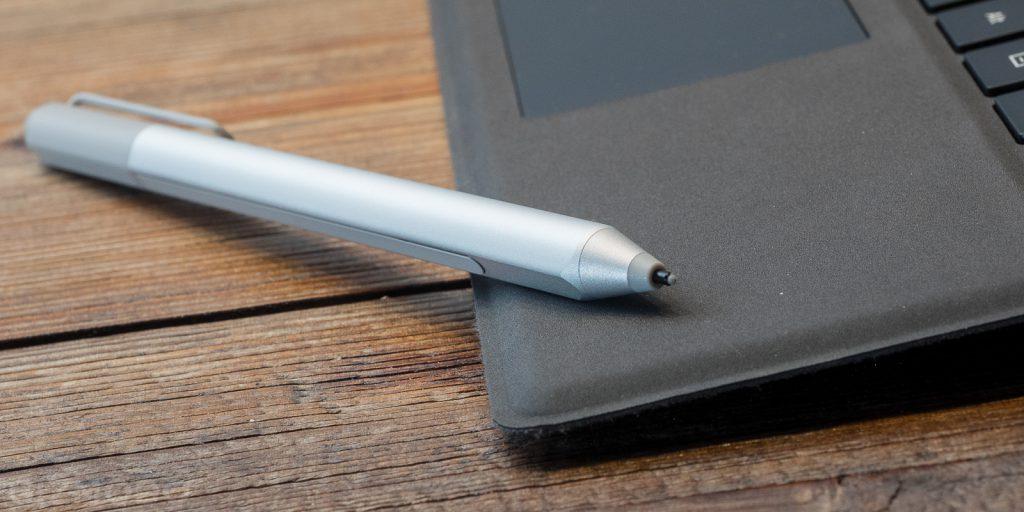 microsoft new surface pen gizmodo