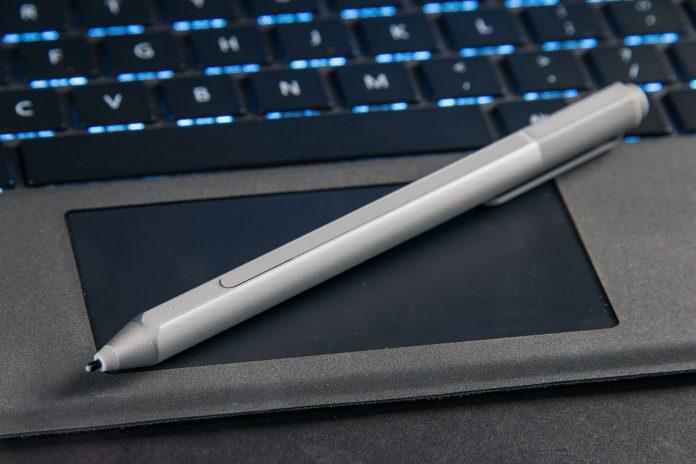 microsoft new surface pen itcompstore