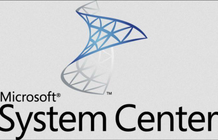 microsoft system center microsoft