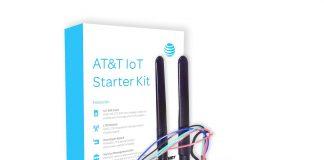 ATT IoT Starter Kit ATT Official