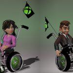 Avatar Wheelchairs Microsoft Twitter