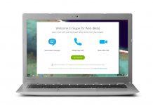 Chromebook Skype Edit Google Official WinBuzzer Edit
