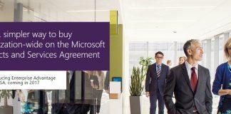 Enterprise Advantage MSPA Microsoft TechNet