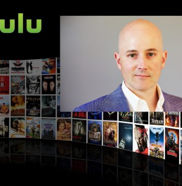 Hulu Official Richard irving Collage