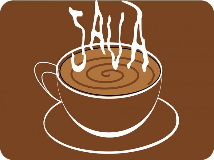 Java Logo Pixabay