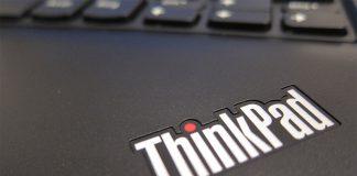 Lenovo Thinkpad wikimedia