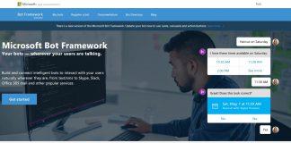 Microsoft Bot Framework Microsoft Skype
