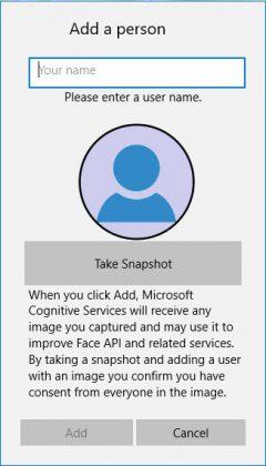 Microsoft Face API demo official Microsoft