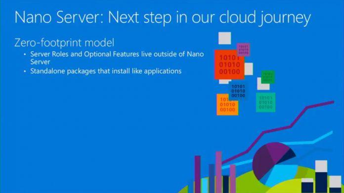 Nano Server Microsoft YouTube Official Screenshot