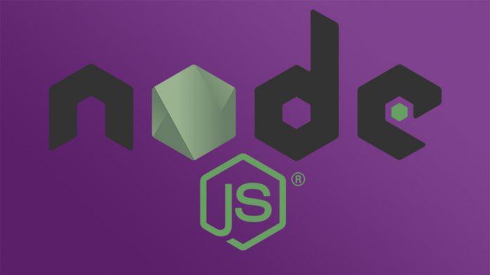 Node JS Logo Wikimedia Edited