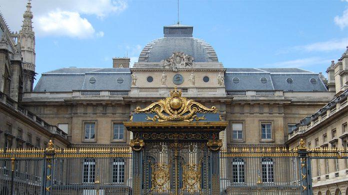 Paris Court Of Justice Wikimedia
