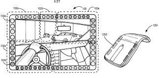 Patent Advanced Haptics Microsoft PatentScope