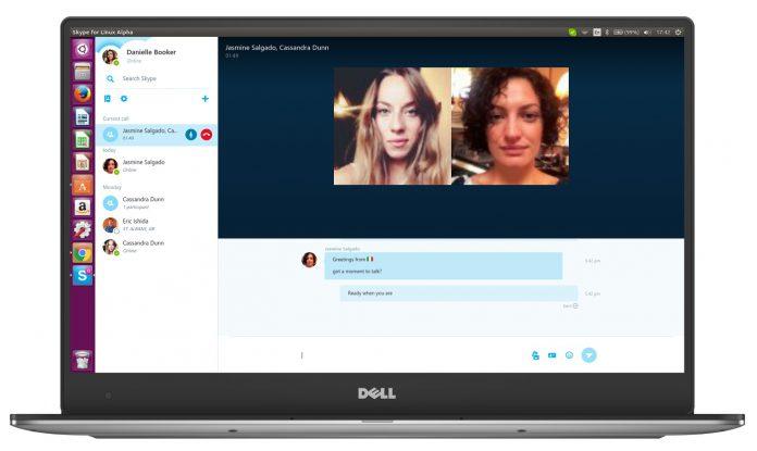Skype For Linux Skype Blog